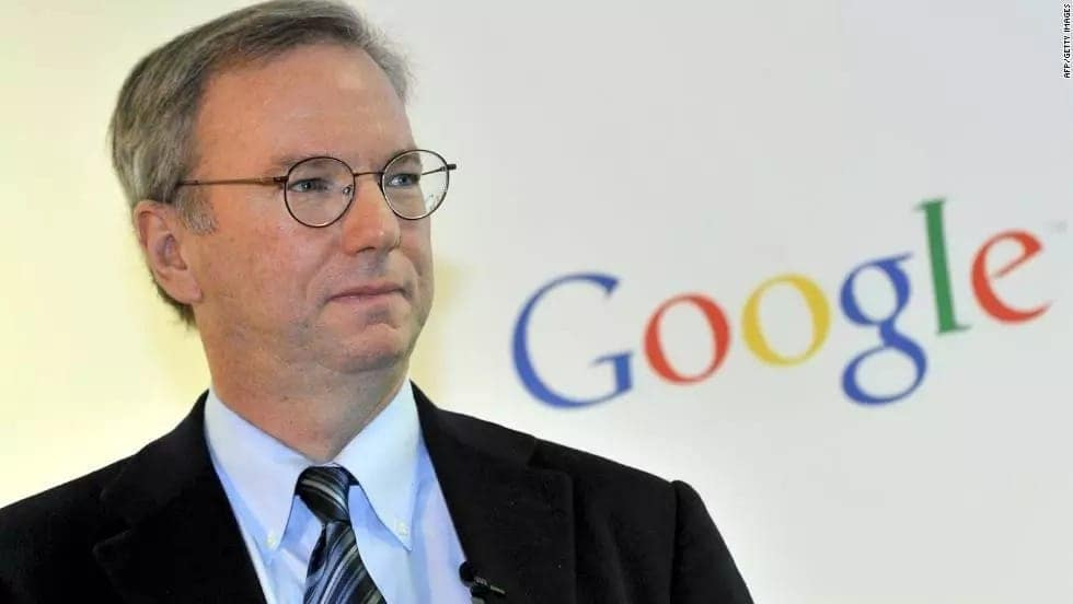 Who owns Google? The Top 5 Google Shareholders!