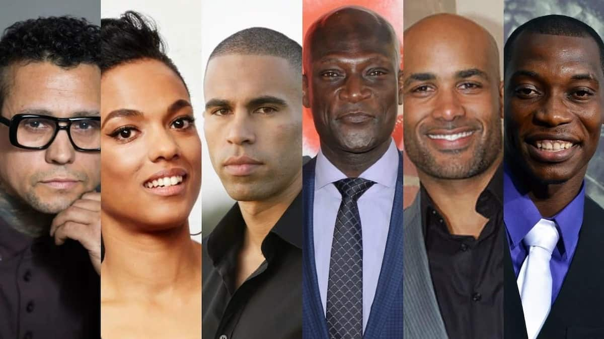 6 world renowned celebrities who have Ghanaian lineage