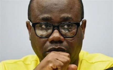 Anas is a scammer and the money was for what he owed me - Nyantakyi
