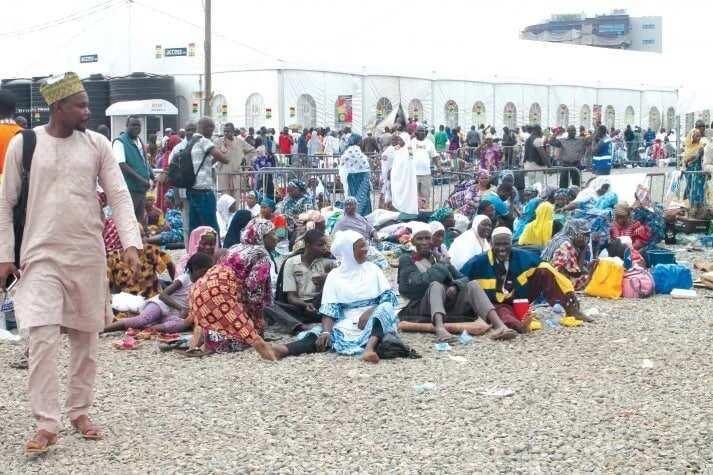 3 Ghanaians die at pilgrimage in Saudi Arabia