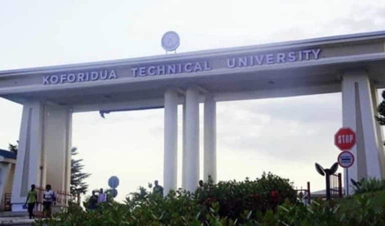 koforidua technical university courses offered, how to apply to koforidua technical university , koforidua poly