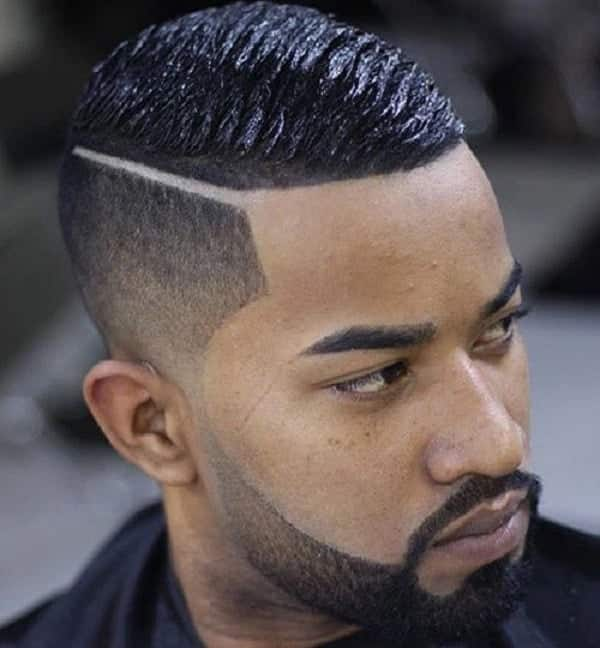 Latest African hairstyles for men in Ghana