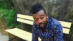 Ebony's father 'attacks' Bullet over his latest music artistes