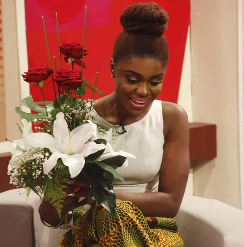 Miss Malaika 2017: When John Dumelo and Becca showed us their lovely dancing skills