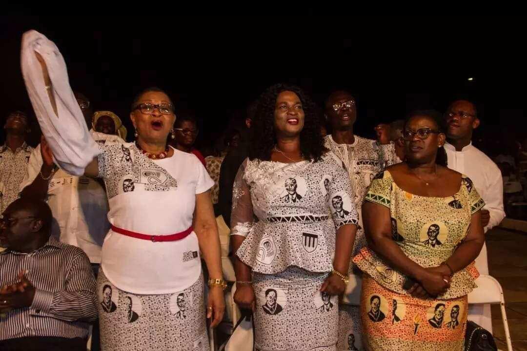 Achimota School marks 90th anniversary with praise jam