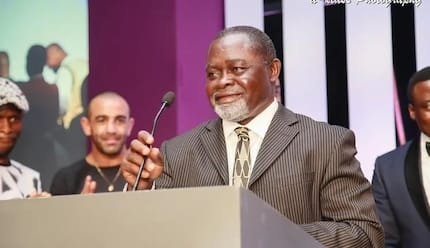 Rawlings stopped me from joining the army - Azumah Nelson