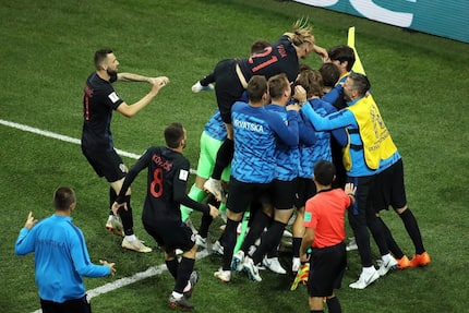 Croatia World Cup star is ready to leave Real Madrid after World Cup final