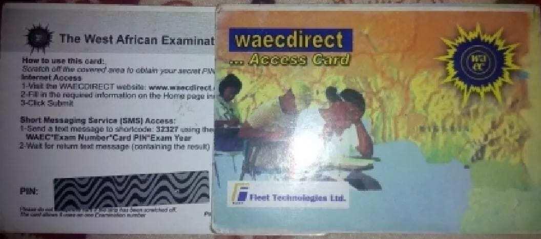 How to buy WAEC scratch card online