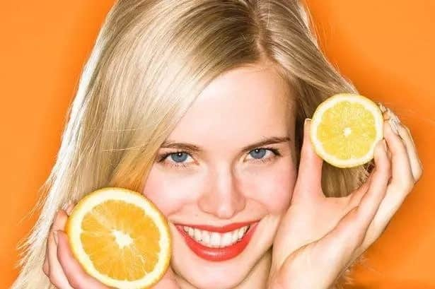 How to Cure Pimples Naturally at Home- how to cure pimples using lemon