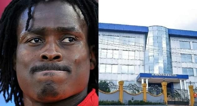 7 Ghanaian players who own businesses outside football