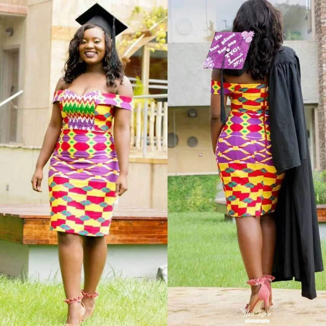 e31c20c24488 African dresses for graduation ▷ YEN.COM.GH