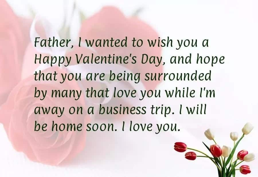 Best Happy Valentine Day Images 2018 - For Father
