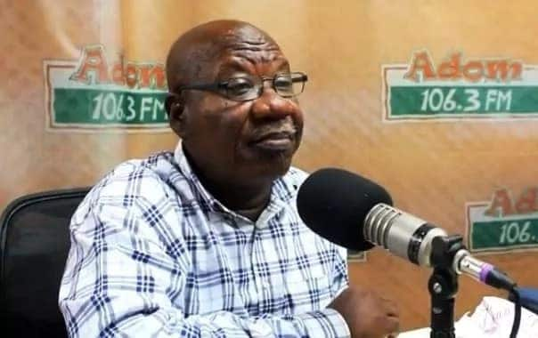 NDC will not reduce filing fees like Rawlings is asking – Allotey Jacobs