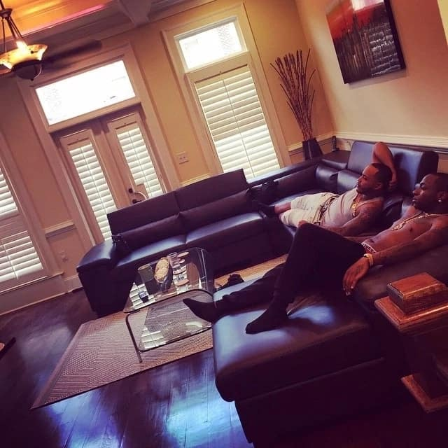 Davido house and cars collection (pictures)