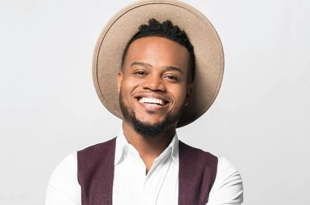 travis greene, travis greene made a way, travis greene intentional