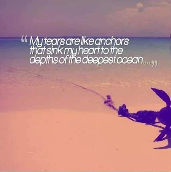 deep sad quotes, sadness quotes, sad love quotes