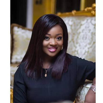 Jackie Appiah weight loss success story!