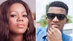 MzBel lays claim to one of Kofi Kinaata's hit songs