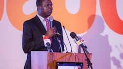 Dr. Yaw Osei Adutwum says GHC1.5b will be spent to end the double-track system
