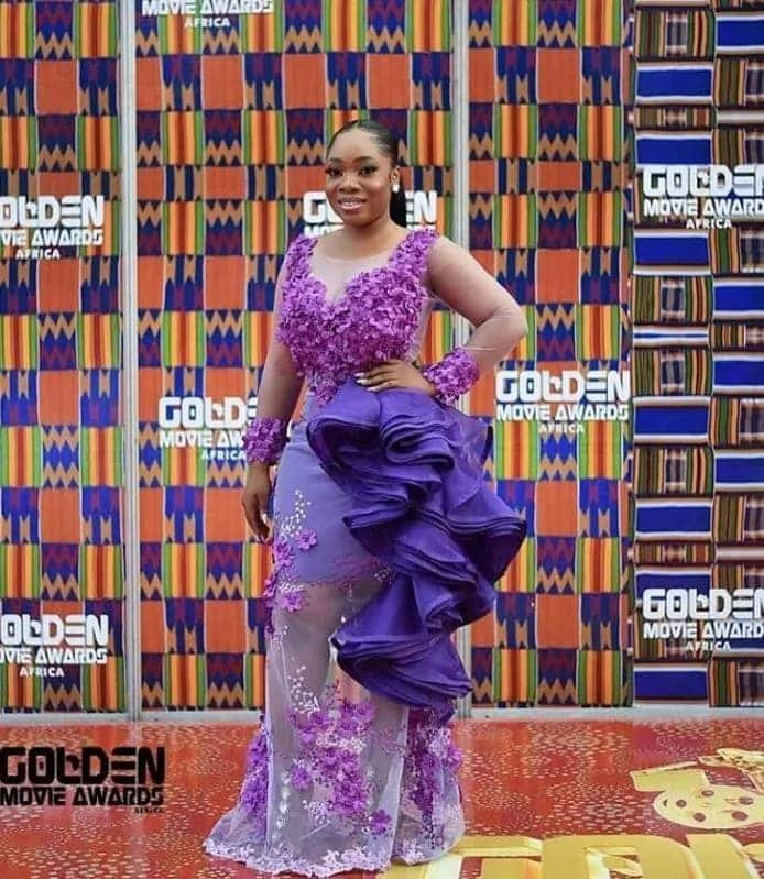 All the photos you missed from the 2018 Golden Movie Awards Africa event