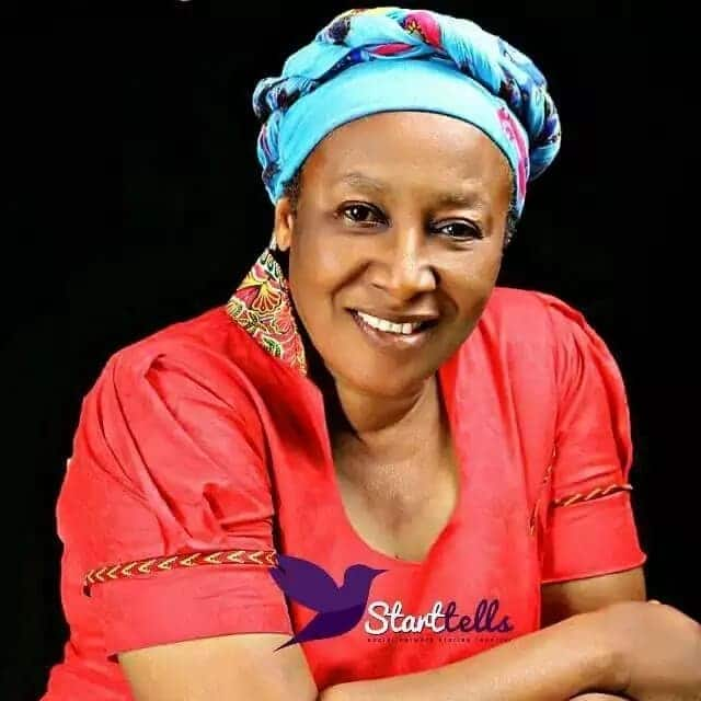 Veteran Nigerian actress gives critical advice to movie-makers in Ghana