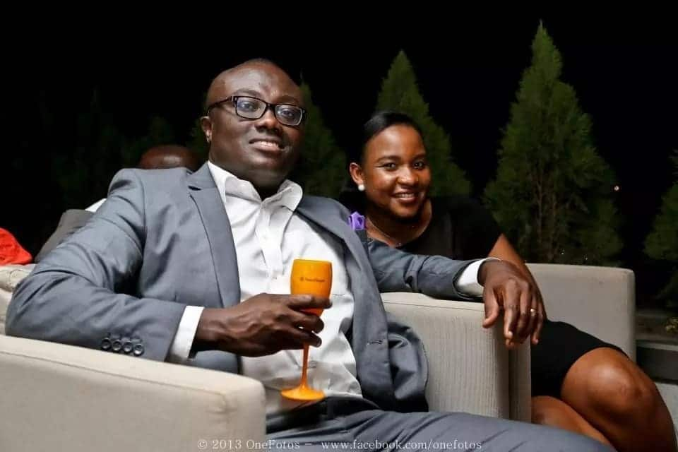 Bola Ray reveals what drives him