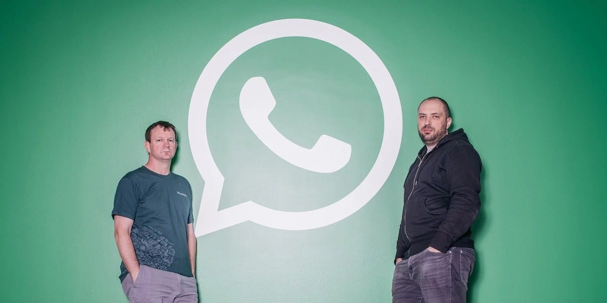 Who owns Whatsapp? You'll never believe!