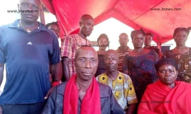 Moree clan demand mortal remains of late Amissah-Arthur for befitting burial