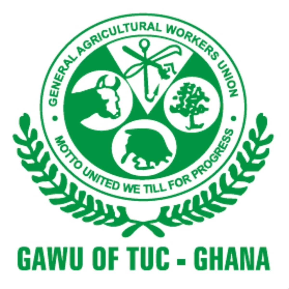 There will be no food in Ghana by December- Agric Workers Union