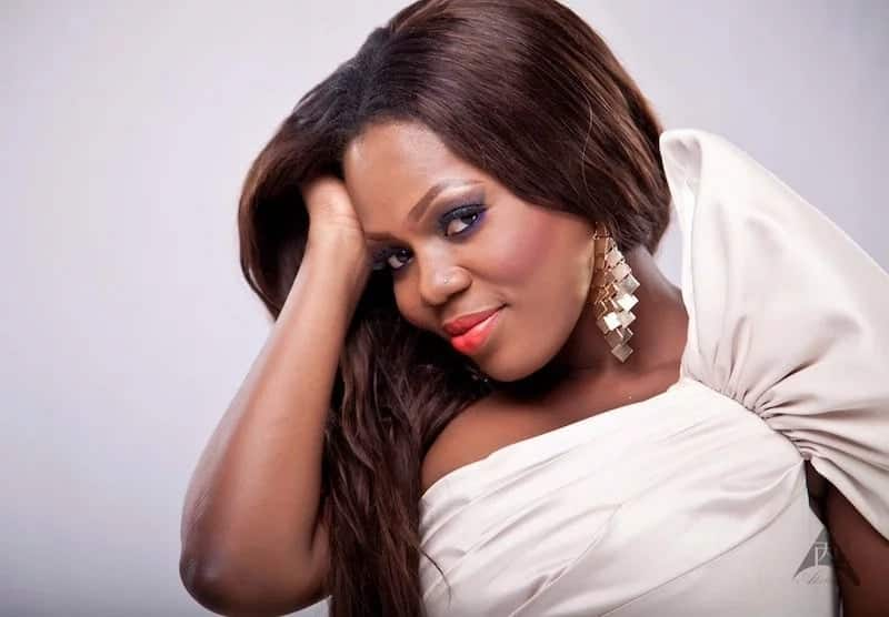 I do not mind if my husband cheats on me- Mzbel makes shocking revelation