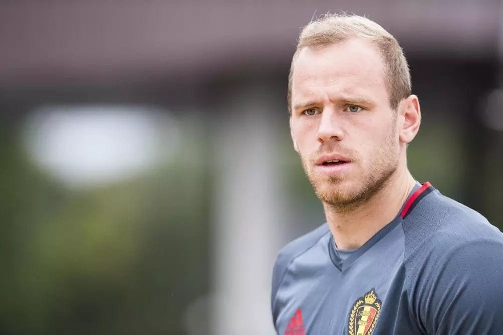 belgium football team squad