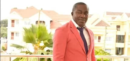 Ghanaians expose controversial 'prophet' who claims Osei Kwame Despite is a vampire (Audio)