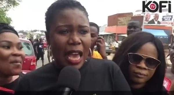 Ebony promised to campaign for me in 2020 – Rachel Appoh