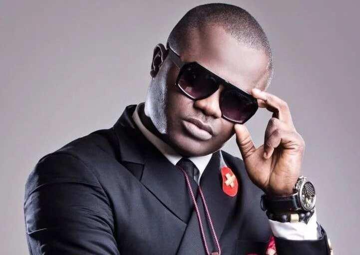 Stop calling me gospel artiste - Cwesi Oteng tells Ghanaians