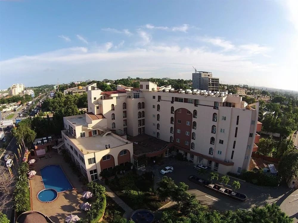 african regent hotel accra location african regent hotel email address african regent hotel airport west accra african regent hotel phone number