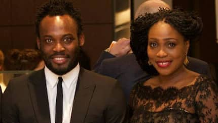 Michael Essien's wife packs out over Princess Shyngle's confession of sleeping with him