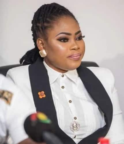 Joyce Blessing reveals how another gospel artiste nearly killed her with 'juju'