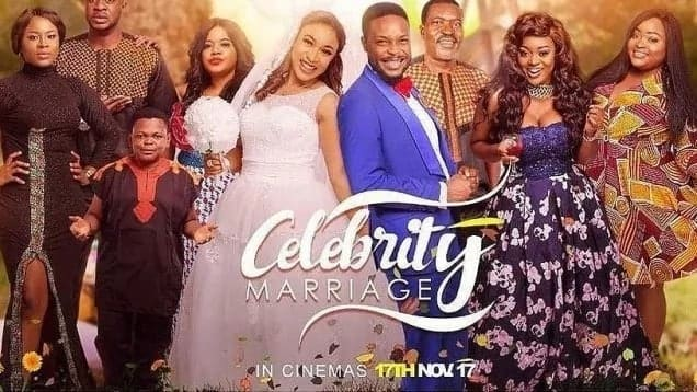 nollywood movie open marriage