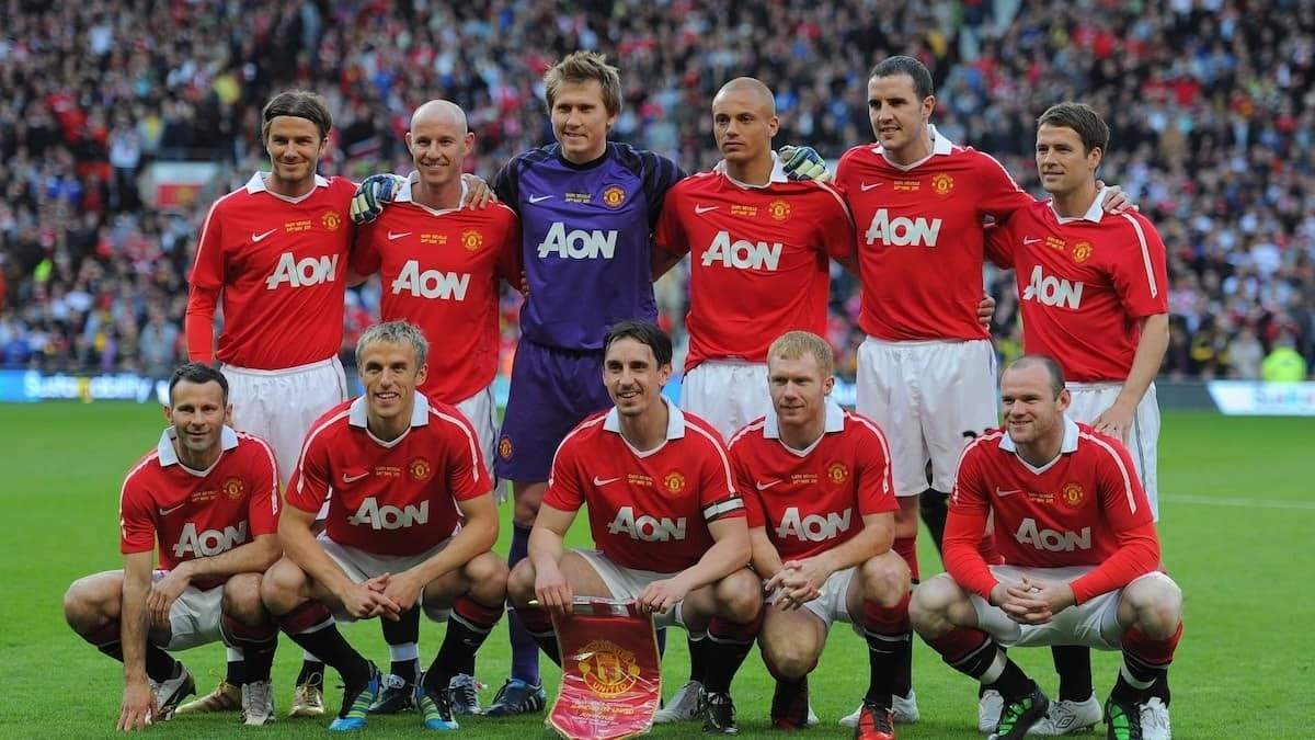 Did You Know Who Owns Manchester United?