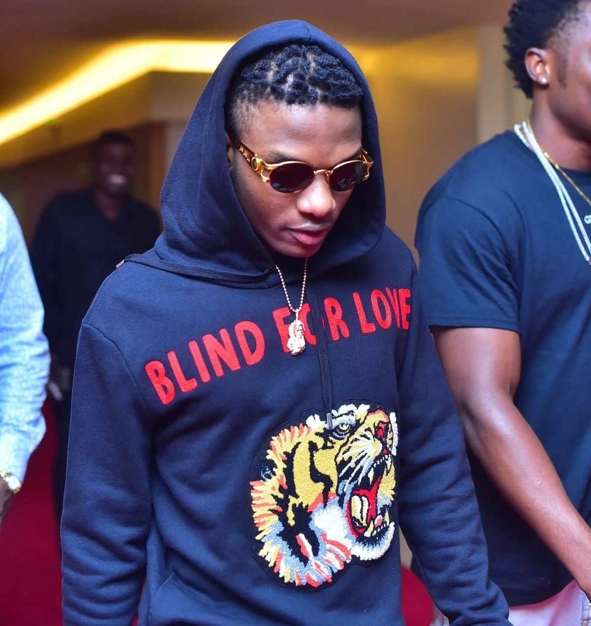 Best Wizkid songs so far ▷ YEN COM GH