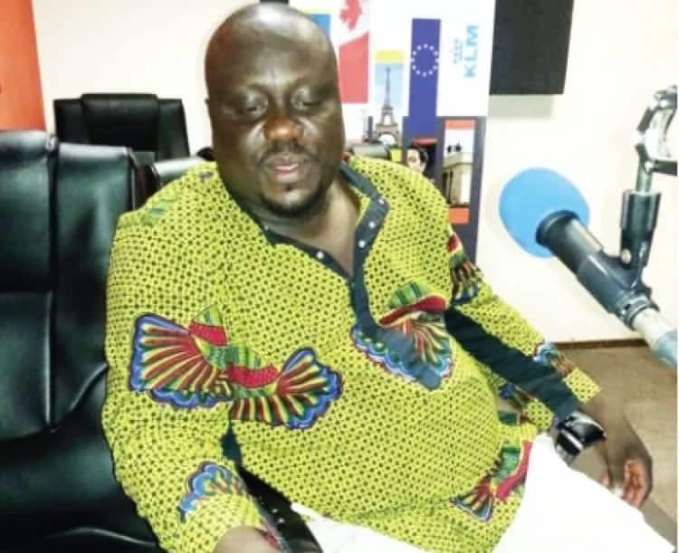 'Kufuor camp' hired me to destroy Akufo-Addo's image in 2007 - Oxzy FM b