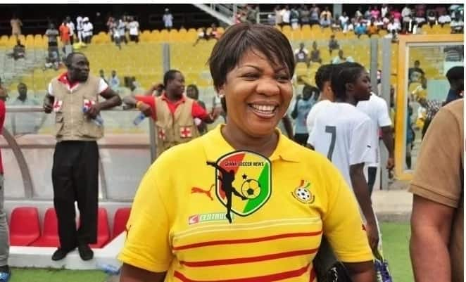 Here are the top GFA officials caught in Anas' corruption video