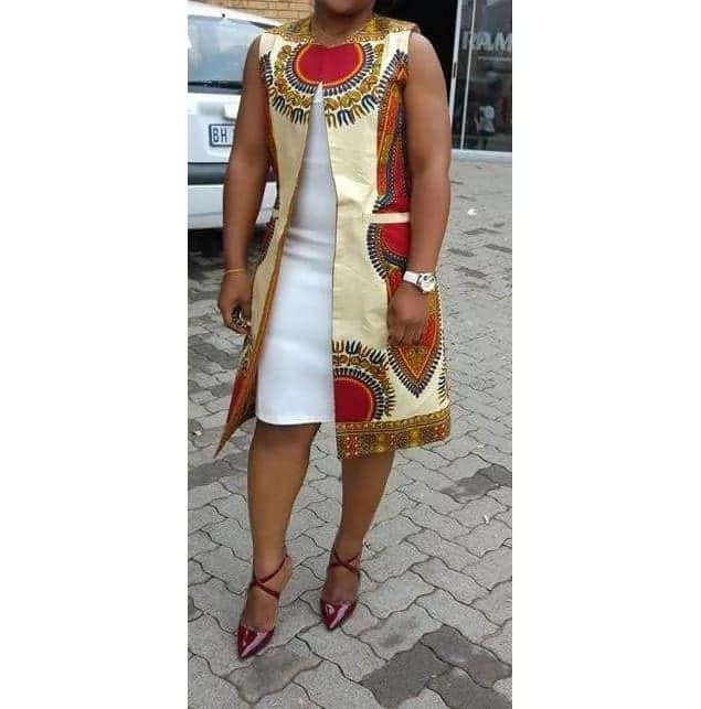 African lace design styles