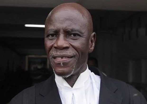 I'm disappointed at Akufo-Addo's selection of Special Prosecutor - Maurice Ampaw