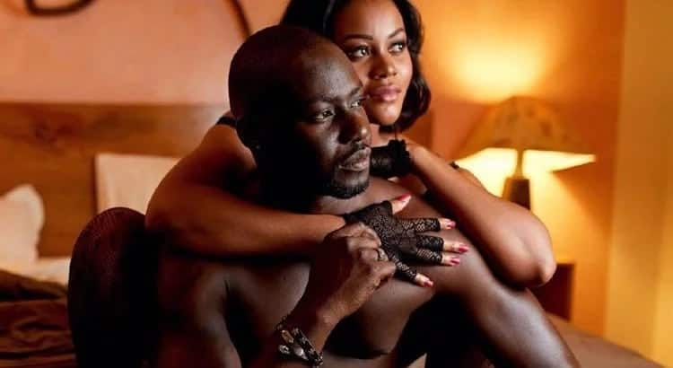 Damilola Adegbite confirms she is no longer married to Chris Attoh