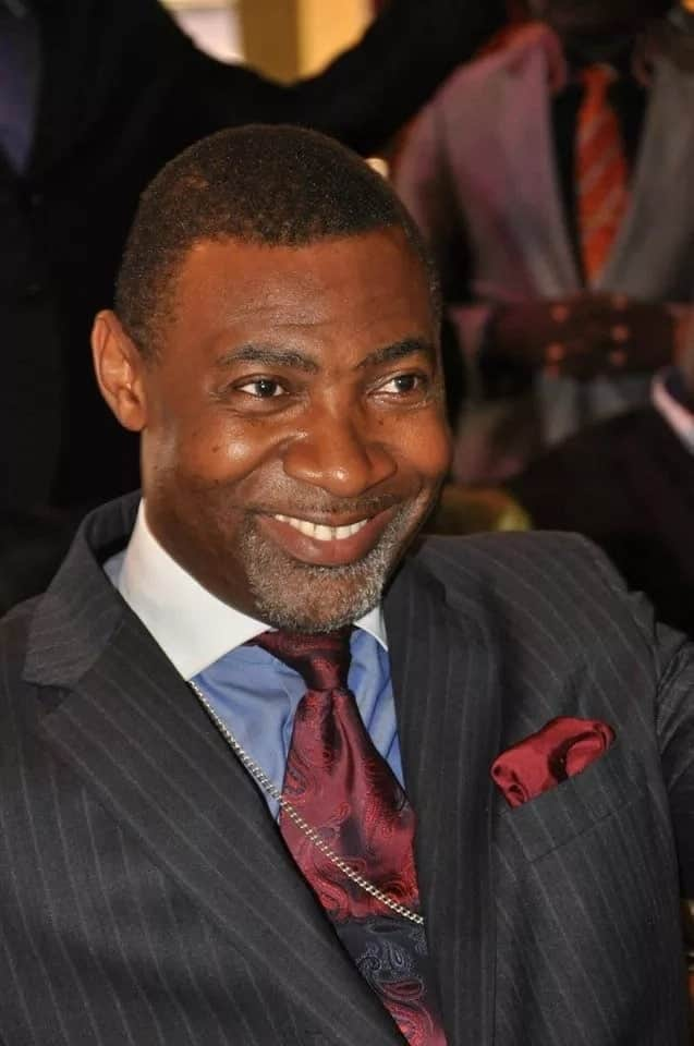 All these will cease - Dr. Lawrence Tetteh to address Bullet-Ebony dad issues