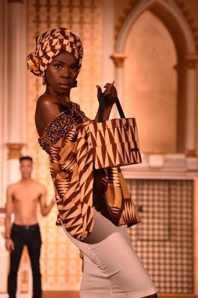 latest kente styles