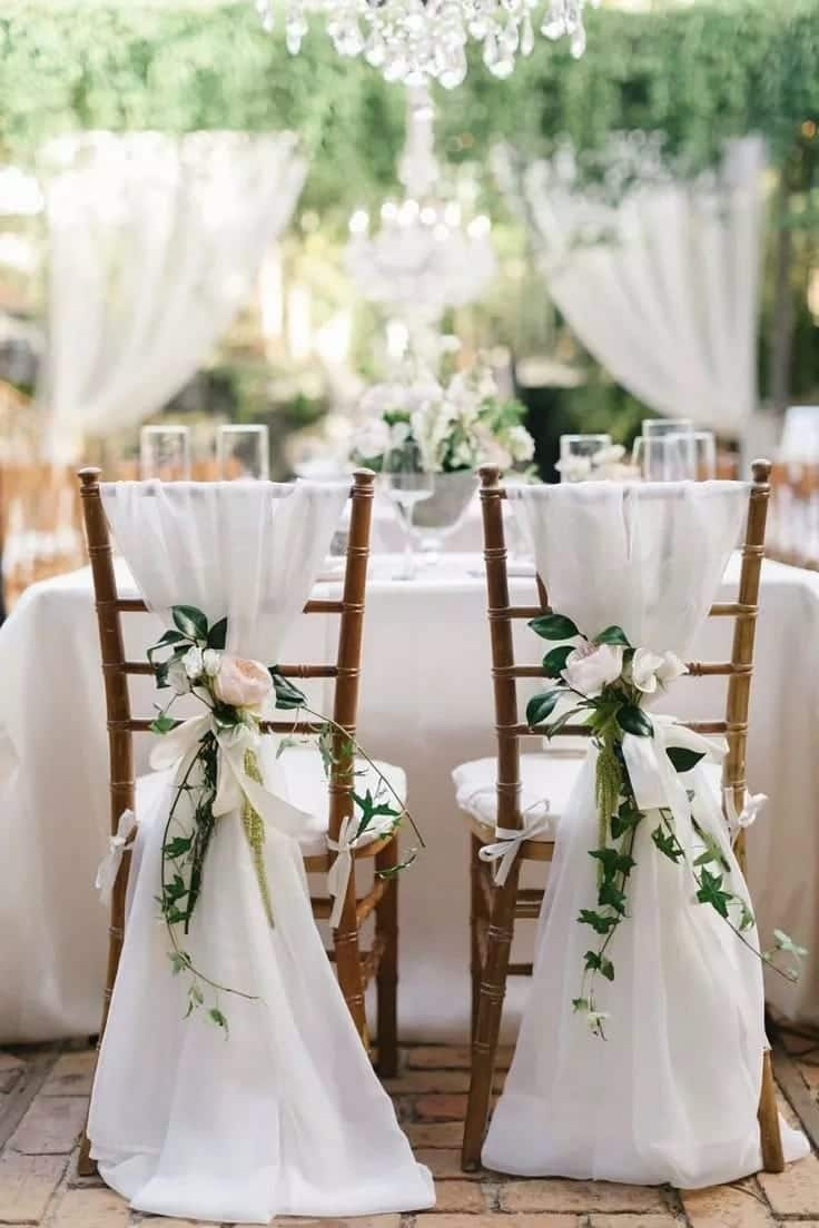 Ghanaian wedding decorations ideas, western wedding decorations, trendy wedding ideas for ghana