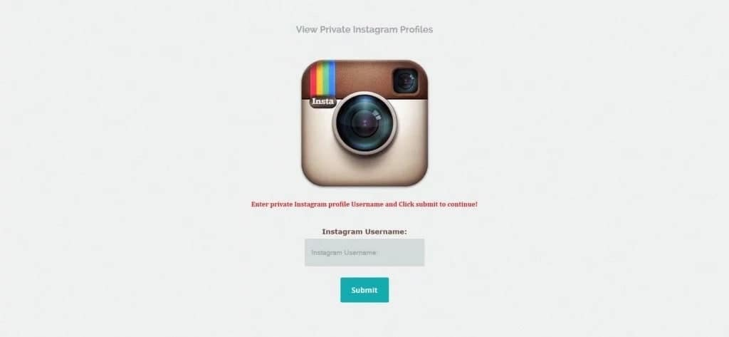 how to view a private instagram account, view private instagram photos, view private instagram account app