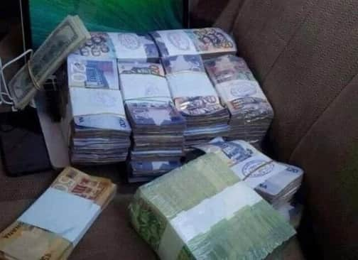 We want to quit but there is no way out – Sakawa boys confess